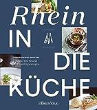 Rhein in die Küche: Kölner Köche und ihre Lieblingsrezepte