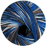 50 gr. Timona Color Farbe 140, Linie 110, Brandneu 2016/17, Strickwolle, Online,