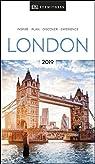 London. DK Eyewitness Travel Guide