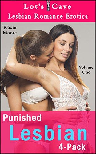 punished-lesbian-4-pack-lesbian-romance-erotica-vol1-english-edition