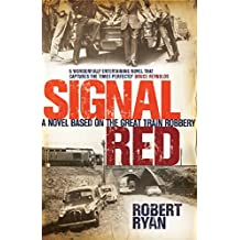 Signal Red (English Edition)