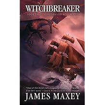 Witchbreaker (Dragon Apocalypse 3)