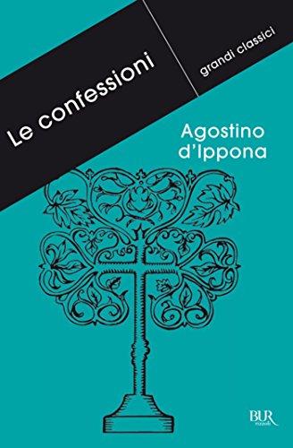 Confessioni (Acquarelli) (Italian Edition)
