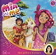 Mia and me - Das Goldene Einhorn - Das Original-Hörspiel zur TV-Serie, Folge 3