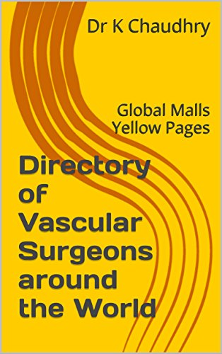 directory-of-vascular-surgeons-around-the-world-global-malls-yellow-pages-english-edition