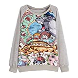 CoolChange Maglia di Totoro