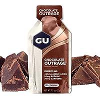 Gu Energy Gel (24 X 32G) (Caffeinated)