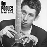 The Very Best Of The Pogues [Import anglais]