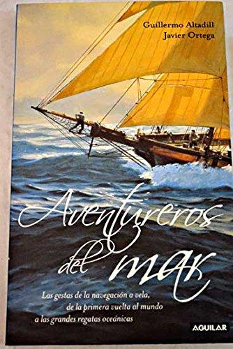 Aventureros del mar por Guillermo Altadill