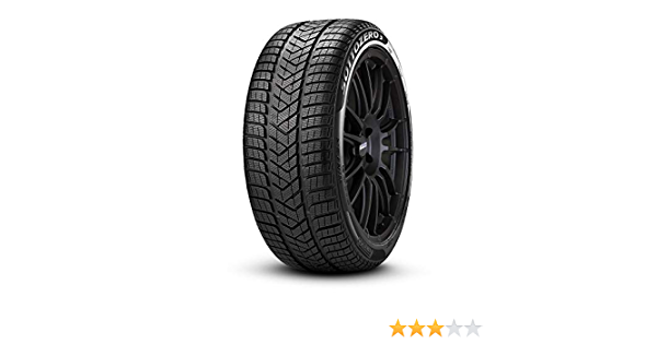 Pirelli Winter Sottozero 3 Xl Fsl M S 225 50r17 98h Winterreifen Auto