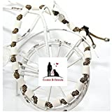 EM-Keramik Halsband, EM Keramik, Halsband EM Keramik, Hund, Hundehalsband, EM Keramik, EM Keramik Kette Hund, EM Keramik Kette, EM-Keramik Kette