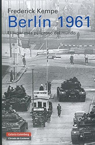 Berlín 1961 (Historia)