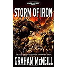 Storm of Iron (Warhammer 40,000 Novel)