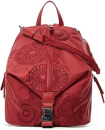 Desigual Damen Back_mandarala Viana Backpack, Einheitsgröße
