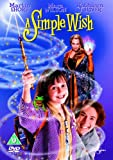 A Simple Wish [DVD] [1997]