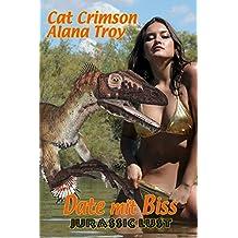 Date mit Biss (Jurassic Lust 7)