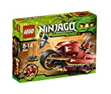 LEGO Ninjago 9441 - Kais Feuer-Bike