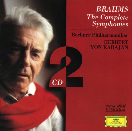 Brahms: Symphony No.3 In F, Op...