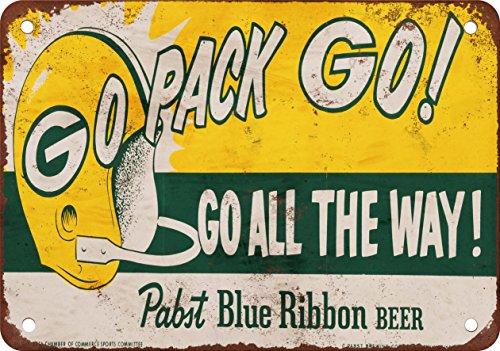 -1961-packers-y-pabst-blue-ribbon-beer-samfme-de-metal-sign