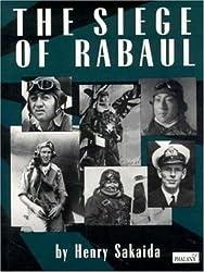 Siege of Rabaul