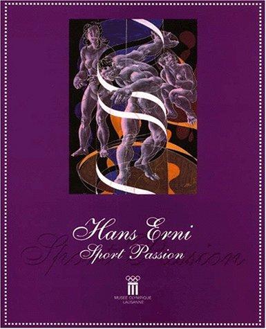Hans Erni : Sport et passion par Musee olympique