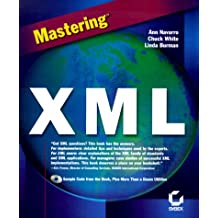 Mastering Xml