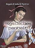 Mystisches Pendeln. Set mit Buch, Pendeltafeln und Pendel + 1 Deck Mystisches Lenormand - Regula Elizabeth Fiechter