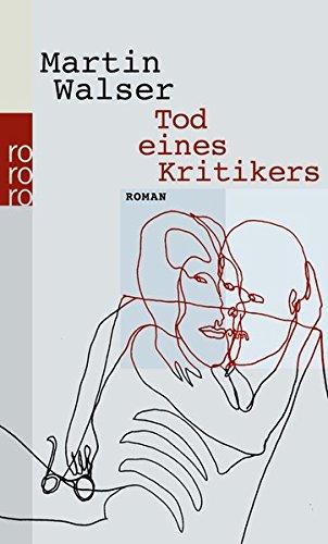 Buchseite und Rezensionen zu 'Tod eines Kritikers' von Martin Walser