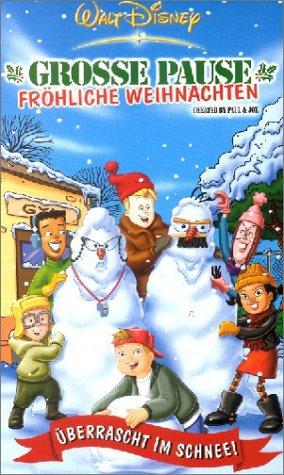 Frohe Weihnachten Film.Disney S Große Pause Fröhliche Weihnachten Film ähnliche Filme