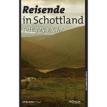 Reisende in Südafrika (1497-1990): Ein kulturhistorisches Lesebuch (German Edition)