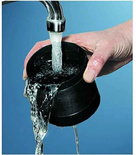 5134B4OAyQL - Revel CCM104CH Wet N Dry Grinder