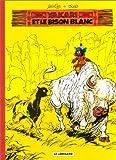 fan de bd yakari tome 2 le bison blanc