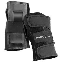 Pro Tec Street Wrist Brace Black - Large