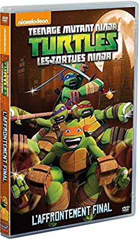 Les Tortues Ninja - Vol. 4 : L'affrontement final