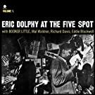 At The Five Spot Vol. 1 (180g) + bonus track [VINYL]
