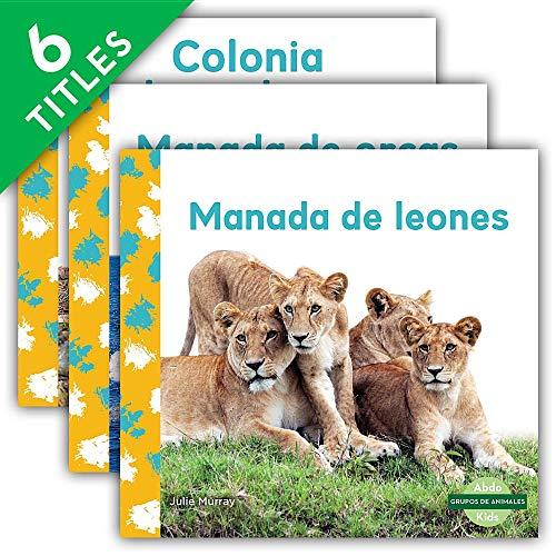 Grupos de animales / Groups of animals