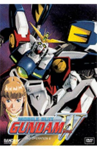 Gundam Wing - Vol. 6