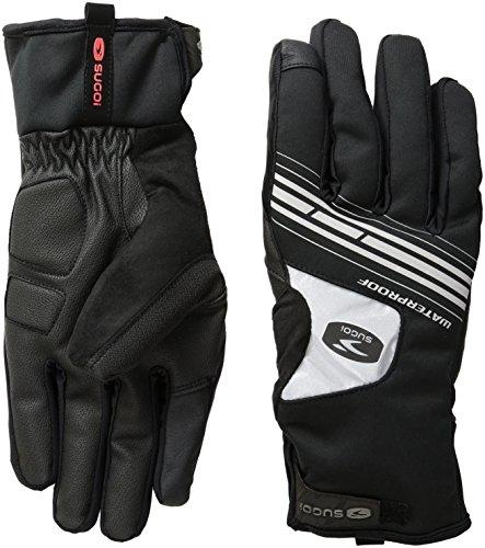 Sugoi Zap Subzero Handschuh M schwarz (Bekleidung Sugoi)