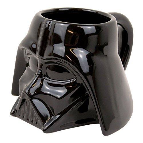 Taza con forma Star Wars–Darth Vader