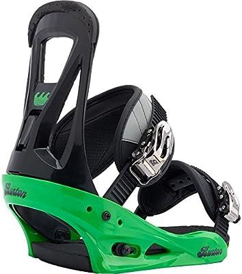 Burton fijaciones de Snowboard para hombre de estilo libre
