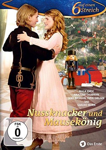 Nussknacker und Mausekönig -