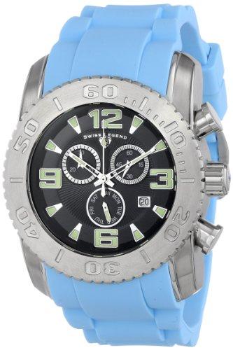 Swiss Legend Reloj Commander SL-10067-01-BBLS