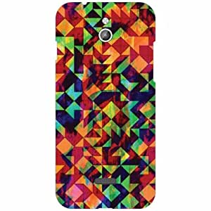 Printland Phone Cover For Infocus M2
