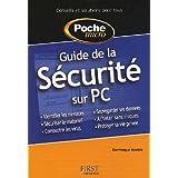 Guide de la Sécurité sur PC