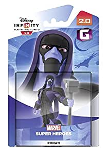 Infinity 2: Ronan Figurina