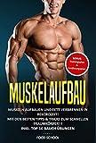 Muskelaufbau Foods Bewertung und Vergleich