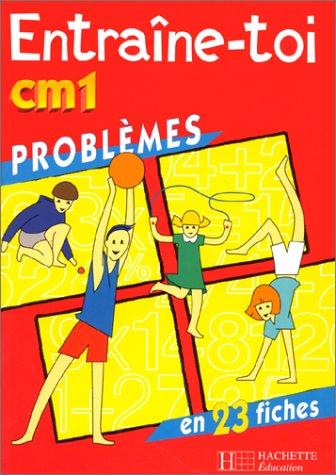 Entraîne-toi : problèmes, CM1