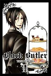 Black Butler: Vol 2