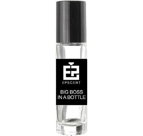 big boss perfume