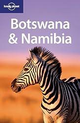 BOTSWANA & NAMIBIA 2ED -ANGLAI